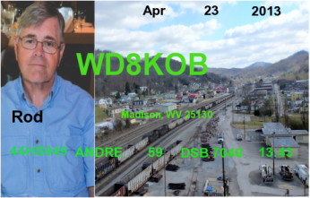 QSL- Received101