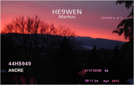 QSL- Received108