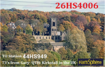 QSL- Received110