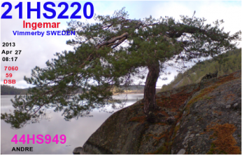 QSL- Received124
