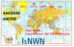 QSL- Received125