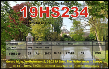 QSL- Received144