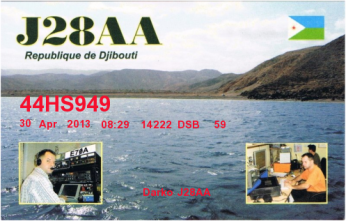 QSL- Received145