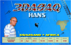 QSL- Received148