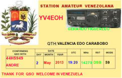QSL- Received161