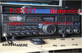 QSL- Received170