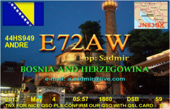 QSL- Received173