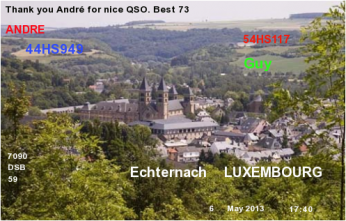 QSL- Received180