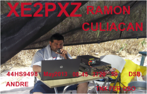 QSL- Received189