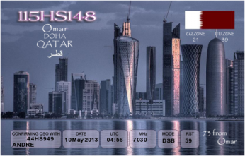 QSL- Received193