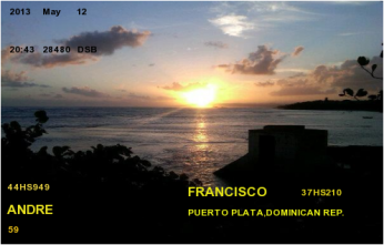 QSL- Received207