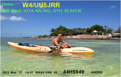 QSL- Received210