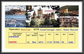 QSL- Received222