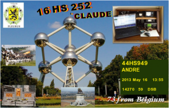 QSL- Received231