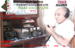 QSL- Received236