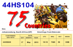 QSL- Received242
