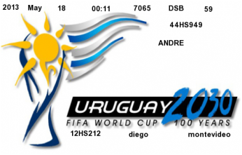 QSL- Received248