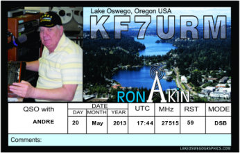 QSL- Received261