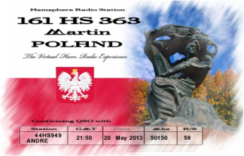 QSL- Received265