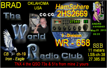 QSL- Received268