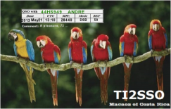 QSL- Received271