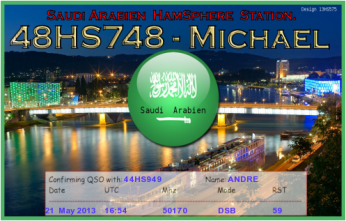 QSL- Received276