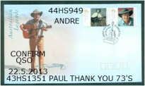 QSL- Received286