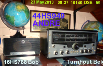 QSL- Received289