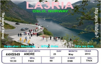 QSL- Received294