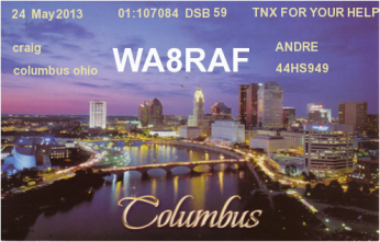 QSL- Received300