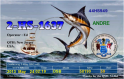 QSL- Received305