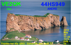 QSL- Received317