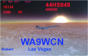 QSL- Received331