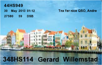 QSL- Received332