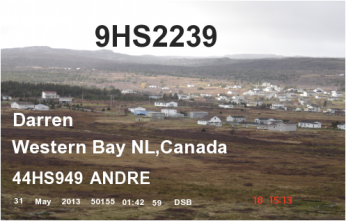 QSL- Received336