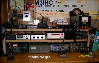 QSL- Received345