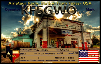 QSL- Received361