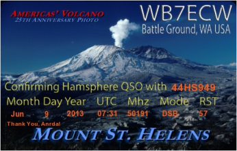 QSL- Received368