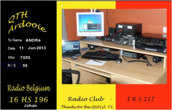 QSL- Received374