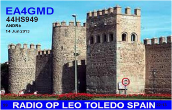QSL- Received378
