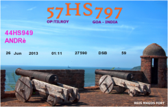 QSL- Received393
