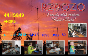 QSL- Received408