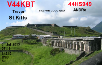 QSL- Received410