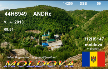 QSL- Received414