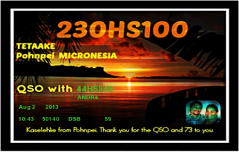 QSL- Received432