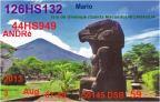 QSL- Received434