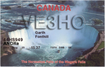 QSL- Received461