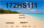 QSL- Received475