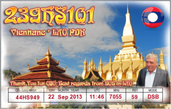 QSL- Received488
