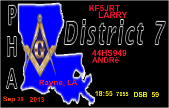 QSL- Received501